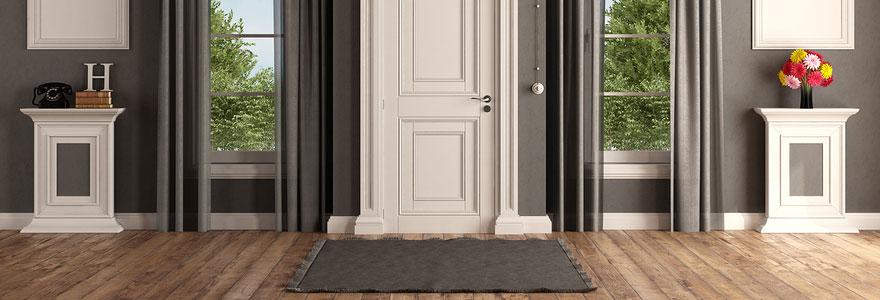 Comment bien choisir son tapis d'entrée