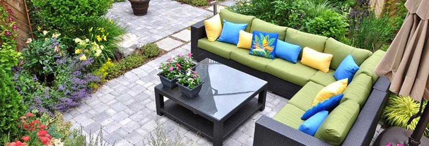 Achat de meubles jardin en ligne