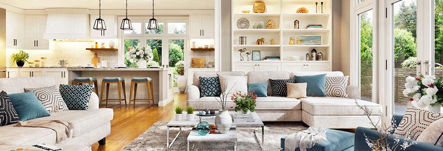 Design et décoration intérieure