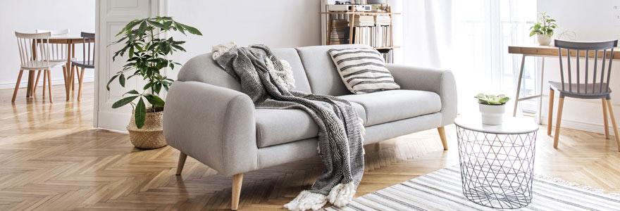 meuble scandinave